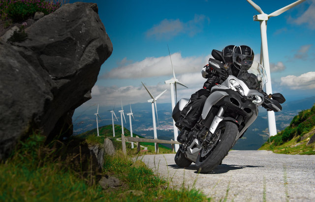Ducati SH Claus Carstens GmbH