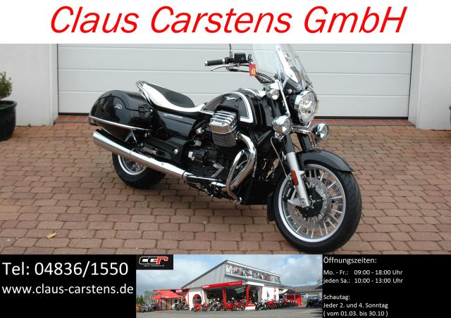 Moto Guzzi California 1400 Claus Carstens GmbH