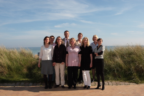 INTERREG Team