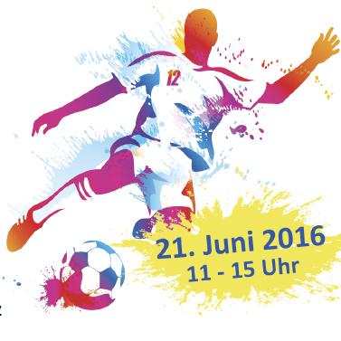 Brücke-Fußballturnier 2016