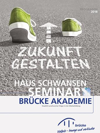 Brücke Akademie Haus Schwansen Seminar Programm 2018
