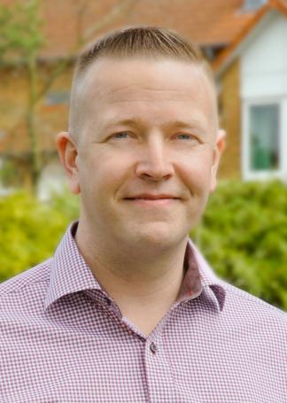 Markus Preuß