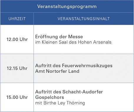 Programm_Ehrenamtsmesse Rendsburg 2018
