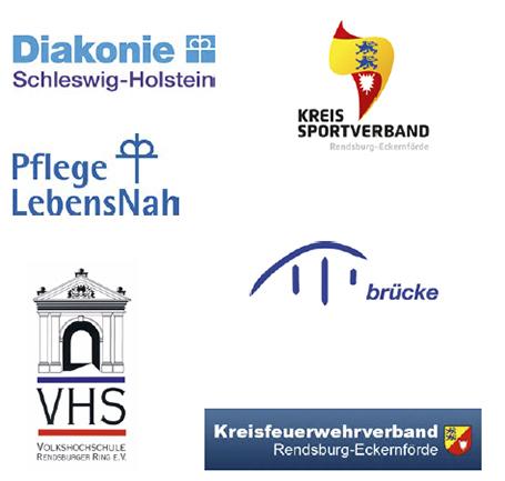 Regionale Förderer_Ehrenamtsmesse Rendsburg 2018
