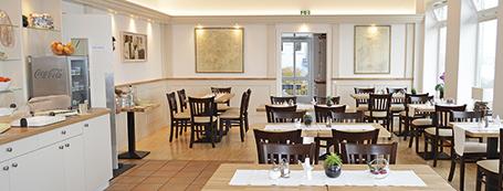 Hotel Alte Fischereischule Restaurant