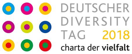 Brücke Vielfalt bewegt und verbindet Diversity-Tag 2018