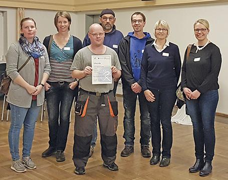 Brücke Rendsburg-Eckernförde Stadtradeln Team Bronze