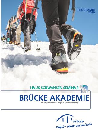 Brücke Akademie Haus Schwansen Seminar Programm 2019