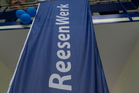 Der neue Name: ReesenWerk