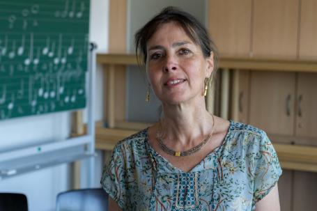 Prof. Dr. Ariane Schorn