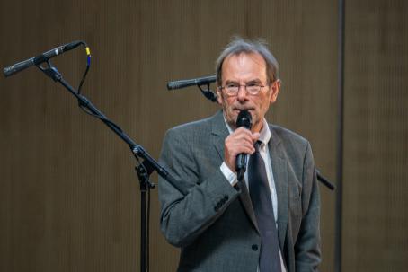 Klaus Magesching - Abschied von der Brücke