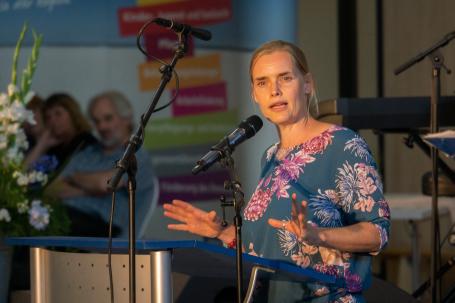 Prof. Dr. Melanie Groß (FH Kiel)