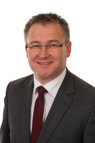 Auditor Patrick Frede