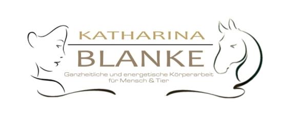 Katharina Blanke - Körperarbeit für Mensch und Tier