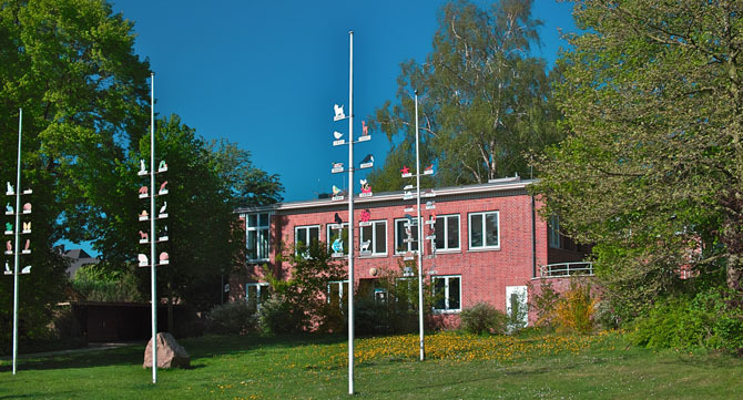 Grundschule Kronsburg