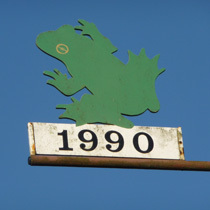 1990 Frosch