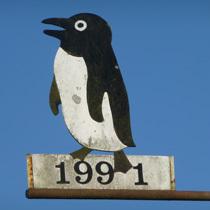 1991 Pinguin