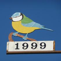 1999 Vogel
