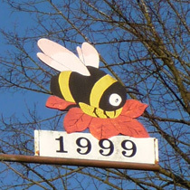 1999 Biene