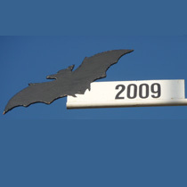 2009 Fledermaus