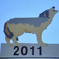 Wolf 2011