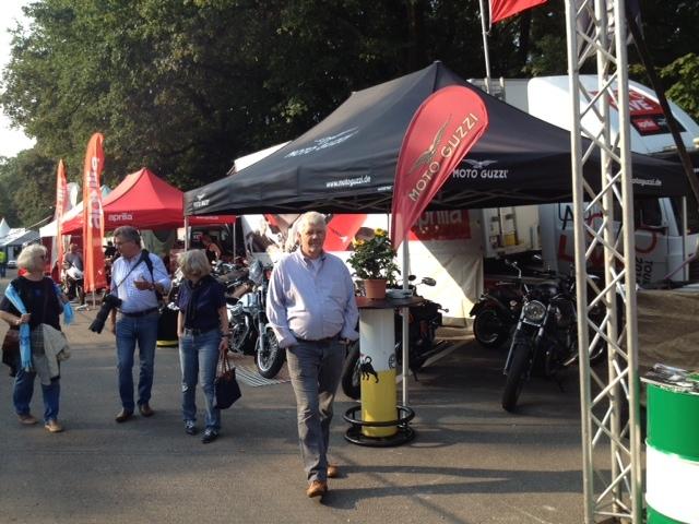Claus Carstens GmbH cc-r in Hamburg