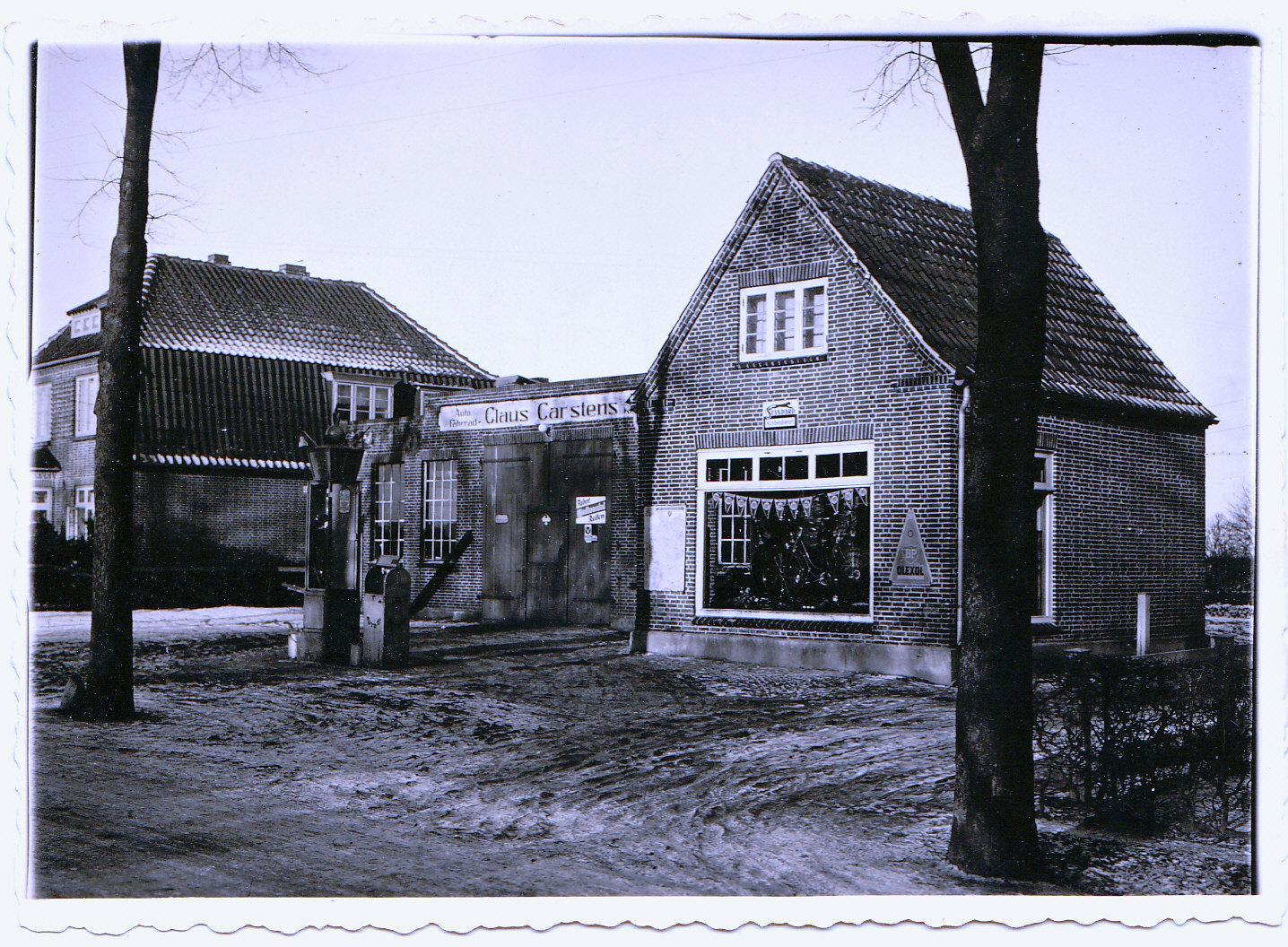 Claus Carstens cc-r 1938